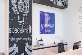 Spacekraft, Vancouver