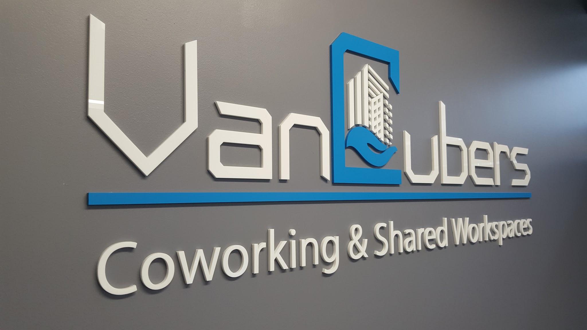 VanCubers, Vancouver