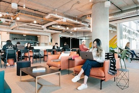 WeWork Marine Gateway, New Westminster