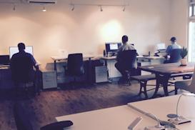 Digital Desks Coworking, Victoria
