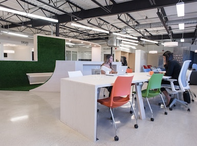 Launch Coworking Space image 5