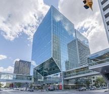 Regus - Manitoba, Winnipeg - St. Mary profile image