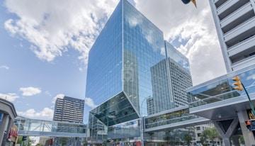 Regus - Manitoba, Winnipeg - St. Mary image 1
