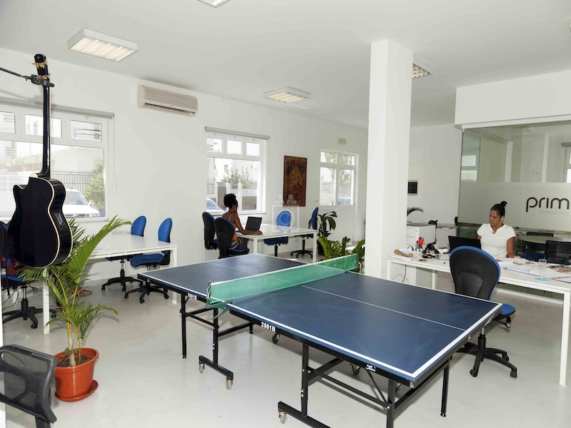 CoWorking by Prime, Praia