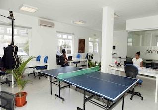 CoWorking by Prime image 2