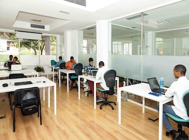 CoWorking by Prime image 3