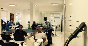 CoWorking by Prime profile image