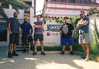 WAKI Labs Solar Hub image 2