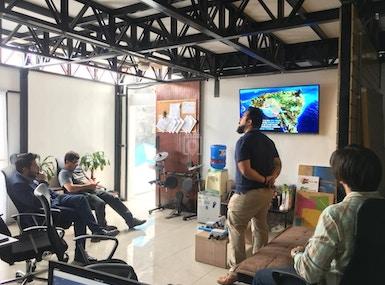WAKI Labs Solar Hub image 5