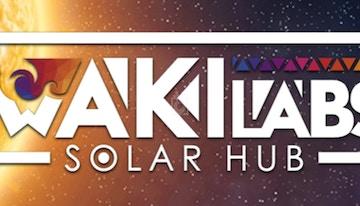 WAKI Labs Solar Hub image 1