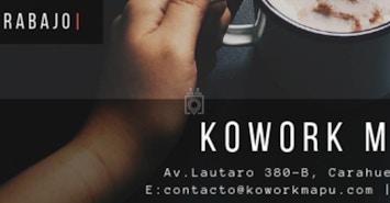 kowork Mapu profile image