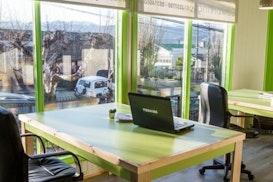 Sinergia Coworking, Coyhaique