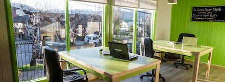 Sinergia Coworking
