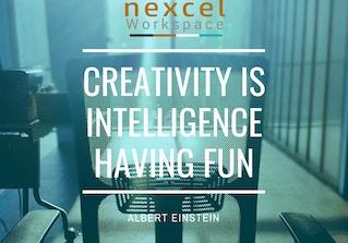 Nexcel Workspace image 2