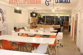 La Brújula Cowork, La Serena