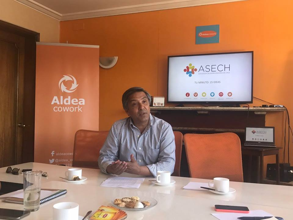 Aldea Cowork, Osorno