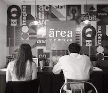 Área Cowork profile image