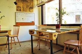 Bee freelance Coworking, Las Condes