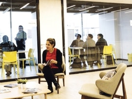Co-Work LatAm Providencia, Santiago