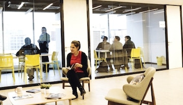 Co-Work LatAm Providencia image 1