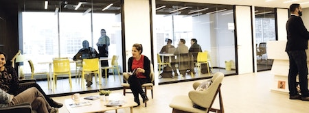 Co-Work LatAm Providencia