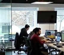 Co-Work LatAm Vespucio profile image