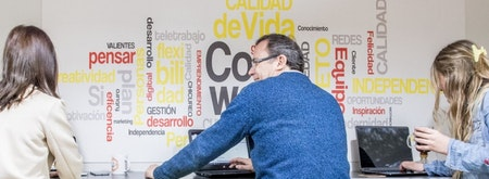 CoWork Chicureo