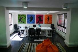 Cowork Latm - Encomenderos, Santiago