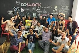 Cowork Latm - Santiago Centro, Santiago