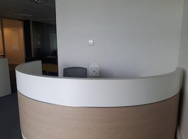 Coworking Stations Ciudad Empresarial image 4