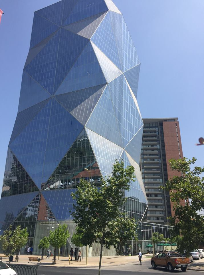 Enred Coworking Office, Santiago