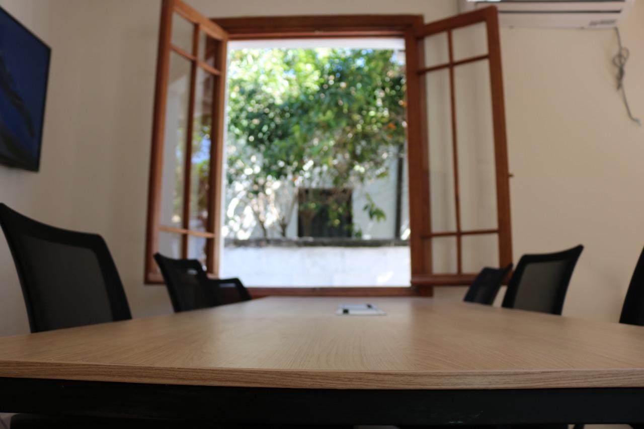 Hamaca Coworking Group, Santiago