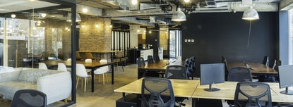 LAUNCH coworking