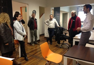 LAUNCH Coworking Callao image 2