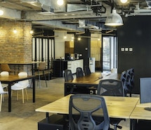 LAUNCH coworking Holley profile image