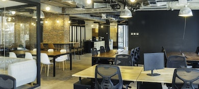 LAUNCH coworking Holley
