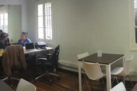 Launch Coworking, Santiago