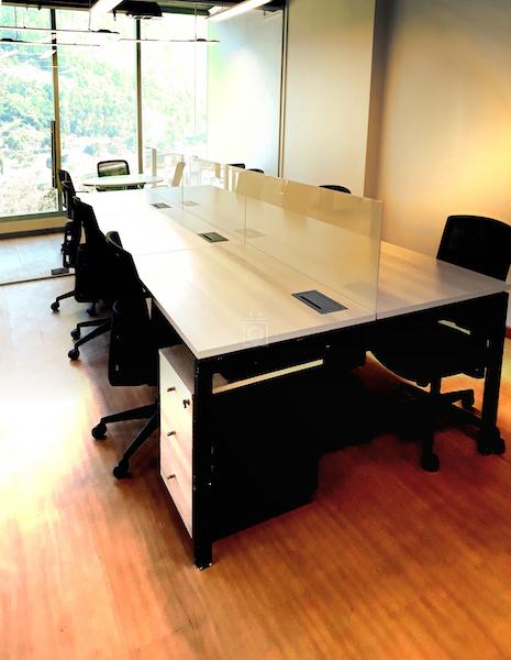 Oficina nueva en Providencia 6 puestos coworking, Santiago