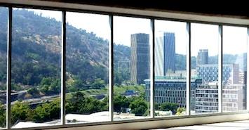 Oficina nueva en Providencia 6 puestos coworking profile image
