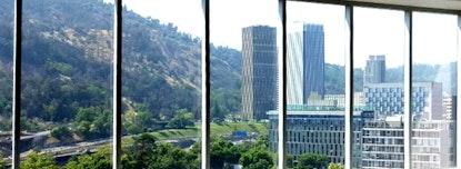 Oficina nueva en Providencia 6 puestos coworking