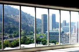 Oficina nueva en Providencia 6 puestos coworking, Lo Barnechea