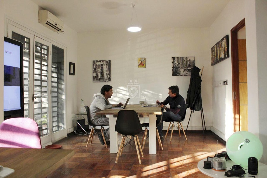 ON Cowork, Santiago