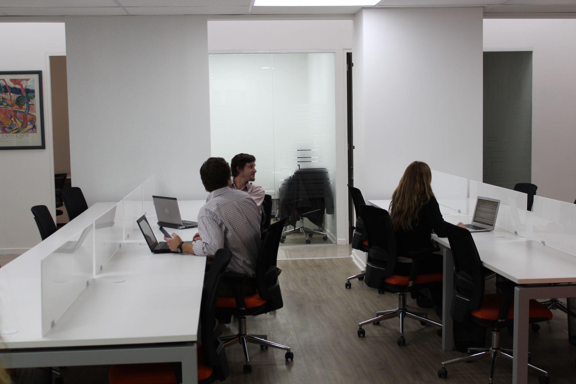 Banos Tft.Tft Oficinas Coworking Santiago Book Online Coworker