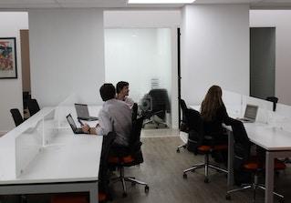 TFT Oficinas & Coworking image 2
