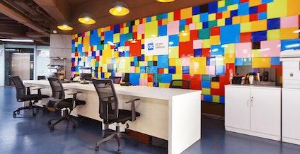 AKCY - Yi Zhuang, Beijing | coworkspace.com