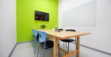 AKCY - Zhong Guan Cun, Beijing | coworkspace.com