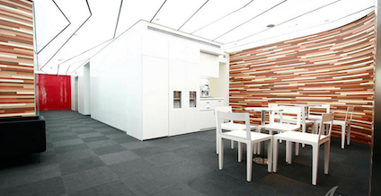 Arcc Offices - Pin An IFC, Beijing | coworkspace.com