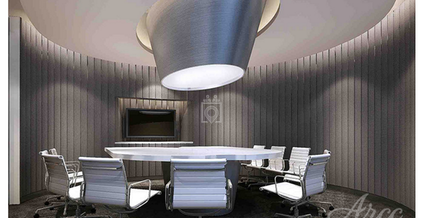 Arcc Offices - World Financial Center, Beijing | coworkspace.com