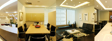 CEO SUITE - Beijing