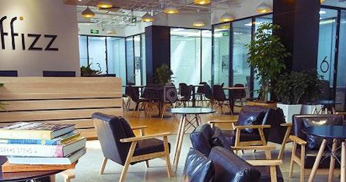 Coffizz, Beijing | coworkspace.com